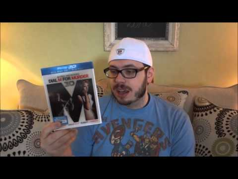 My Blu-ray + DVD Collection Update - October 31, 2012 - Part 1