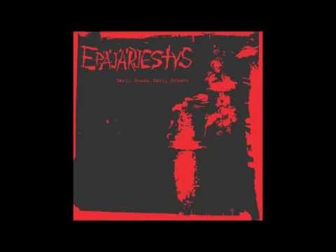 Epäjärjestys Early Demos, Early Demons 2011 - (Full Album)