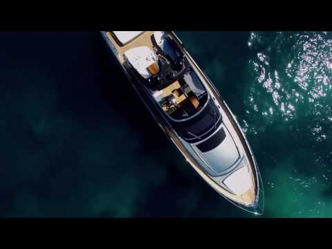 Luxury Yacht - Ferretti Group: in every creation feel the power of art