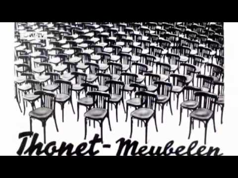 Series Design Icons 01 Thonet Nr 14 Chair1859 euromaxx YouTube