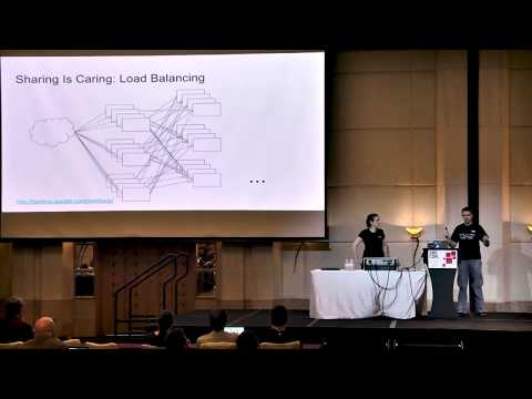SREcon17 Asia/Australia: SRE Your gRPC—Building Reliable Distributed Systems Illustrated with gRPC