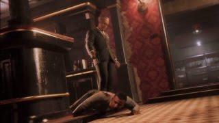 Mafia 3. Резня в баре у Сэмми