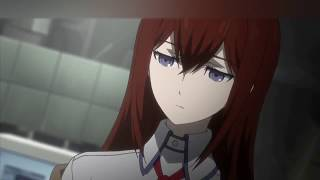 Steins Gate 0 Episode 8 Ending Scene English Subbed