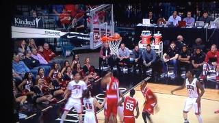 worst call in the history of college basketball utah vs unlv 12 19 14
