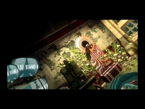 Reseña Bioshock 2, El Reseñador Honesto.