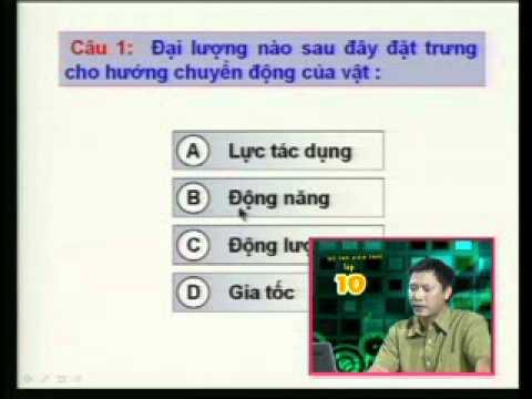 BTKT LOP 10 2009 - VAT LY BAI 11+12