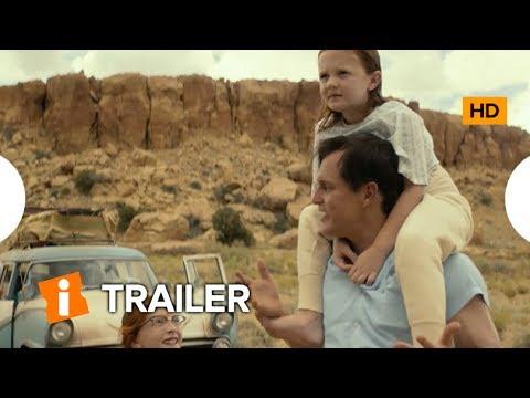 O Castelo de Vidro   Trailer Dublado - YouTube