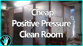 How to Build and Stock a Genetic Engineering Lab - Part 1 Lab Construction