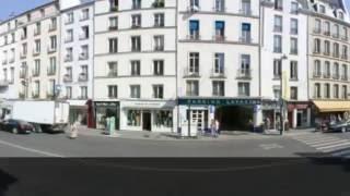2 PIECES DE 26,55 m² - PARIS 4e - Mise à Prix : 300 000 € Mp3