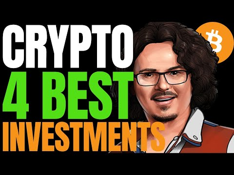 4 Crypto Newcomers May Outrun Bitcoin (BTC) and Ethereum (ETH) to Become Best Investments of 2020