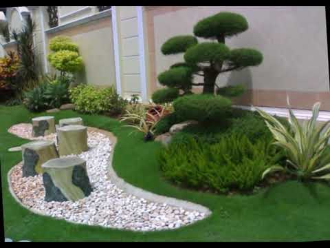 straordinarie idee su giardino zen youtube