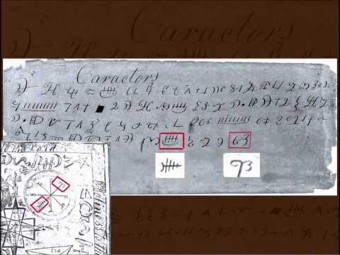 How Joseph Smith Invented Reformed Egyptian - Dan Vogel