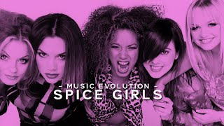 Baixar Spice Girls & Solo Music Evolution 1994-2020 [includes Blame It On Me]