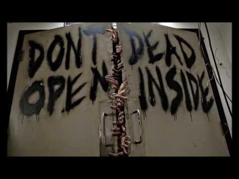 Walking Dead OST Bear MCcreary The Hand extended