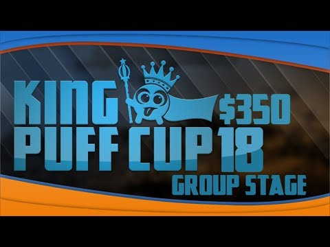$350! Swiss Conquest! - King Puff Cup 18 Group Stage - Minion Masters 3rd Circuit - Conquest