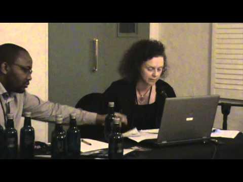 SWOP Meanings of Marikana Colloquium: Day 1 (Part 17)