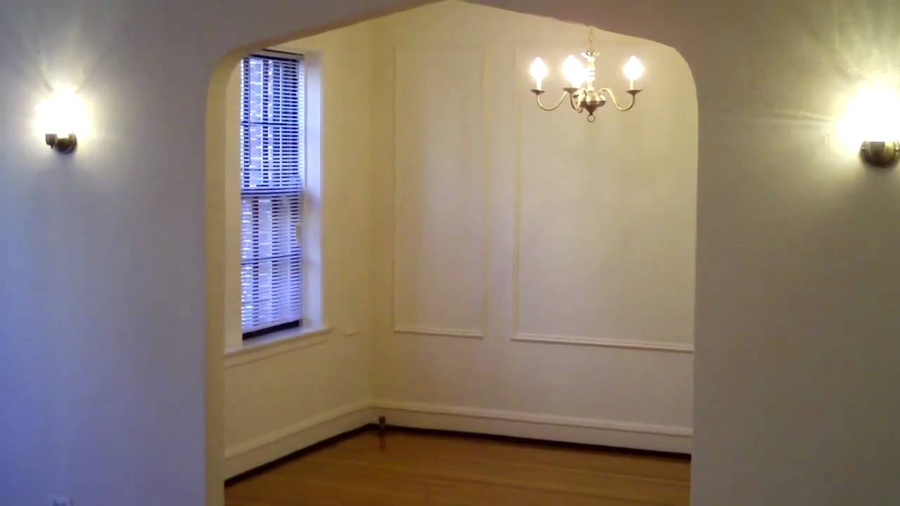 Rent Chicago Apartment: 4235 N. Hermitage, 1 Bedroom (Lakeview/Ravenswood)    YouTube