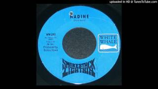White whale 248. nadine/ crossroads blues. a chuck berry song done in punk garage style.-video upload powered by https://www.tunestotube.com