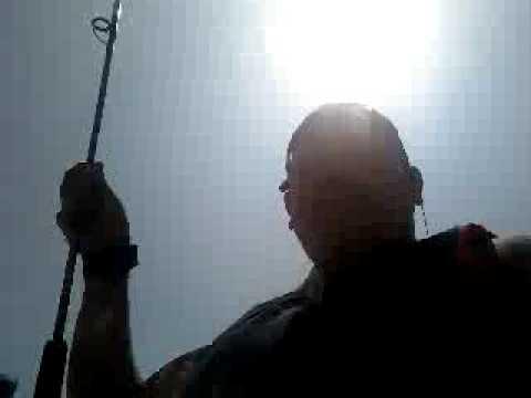 pesca en  punta negra lalo1
