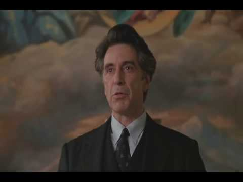 Al Pacino Speech (City Hall)