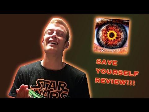 Breaking Benjamin - Save Yourself Reaction/Review