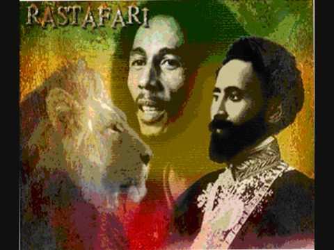 Natty King - Trodding (Ethiopian Tribute)