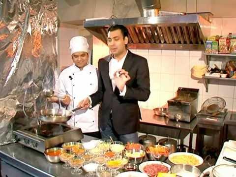 Indian cuisine kamasutra resturant odessa ashu rawat - Video kamasutra cuisine ...