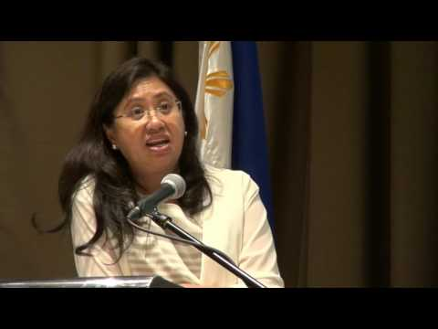 Evaluation Of PCIC's Agricultural Insurance Programs By Dr. Celia M. Reyes