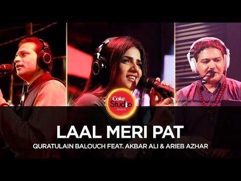 coke-studio-season-10|-laal-meri-pat|-quratulain-balouch-ft.-akbar-ali-&-arieb-azhar
