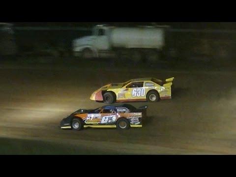 Penn/Ohio Pro Stock B-Main | McKean County Raceway | Fall Classic | 10-15-16