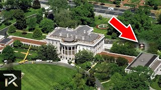 10 Secret Locations Hidden By The U.S. Government