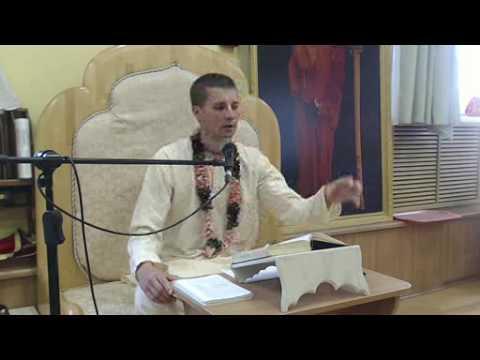 Шримад Бхагаватам 4.14.43 - Атмананда прабху
