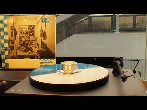 Infree Records - Vinyl Live Stream - KOWLOON BLUES [2021-02-02]