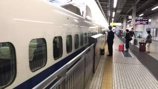 新幹線 こだま678号