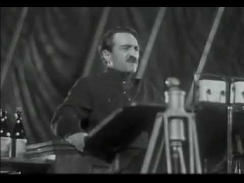 Микоян: Товарищ Сталин учил и учит нас, как распознавать врагов