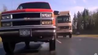 Пункт назначения 2 (авария) м.клип