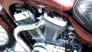 My Suzuki Intruder VS 700