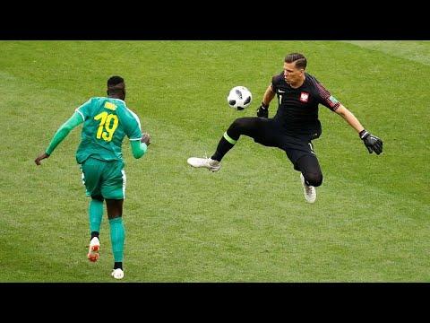 Senegal vence Polónia por 2 a 1