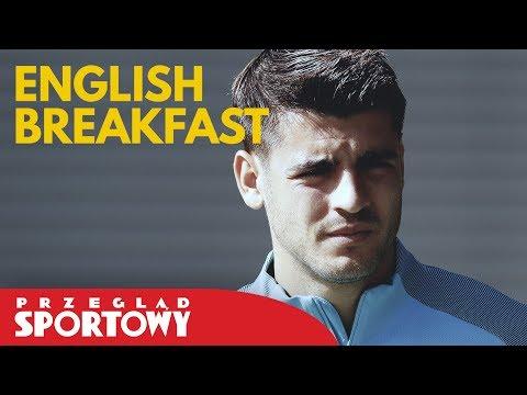 English Breakfast - Transfery w Anglii
