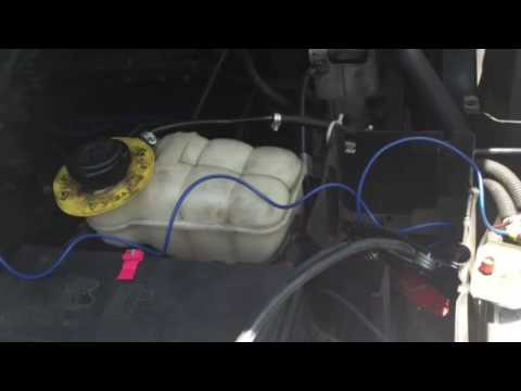 Land Rover Discovery 2 Temporary AC Fix $0.00