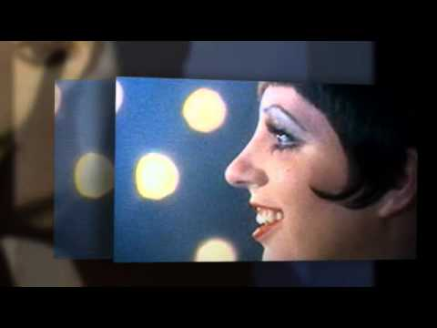 LIZA MINNELLI cabaret medley (LIVE)