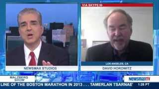 Malzberg | David Horowitz discusses the Netanyahu speech and the backlash in Israel and the U.S.