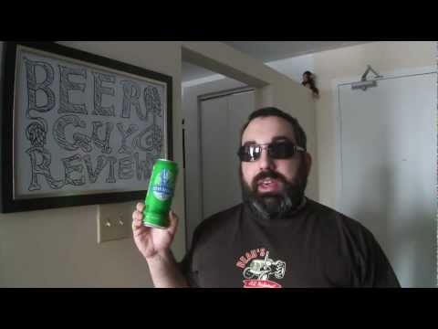 Steam Whistle Pilsner 5% alc/vol Beer Review Beer Guy Reviews