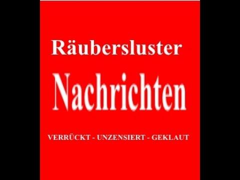 Räubersluster Nachrichten 09.04.2017