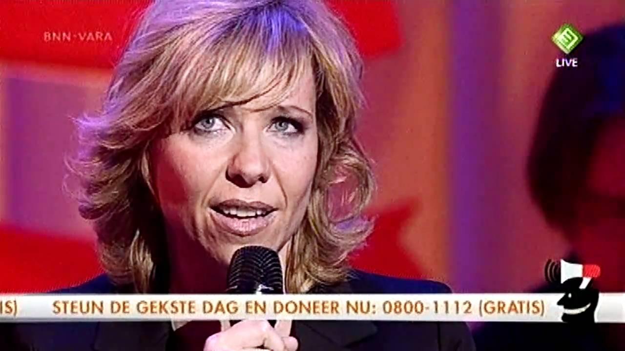 Claudia De Breij Mag Ik Dan Bij Jou De Gekste Dag 28