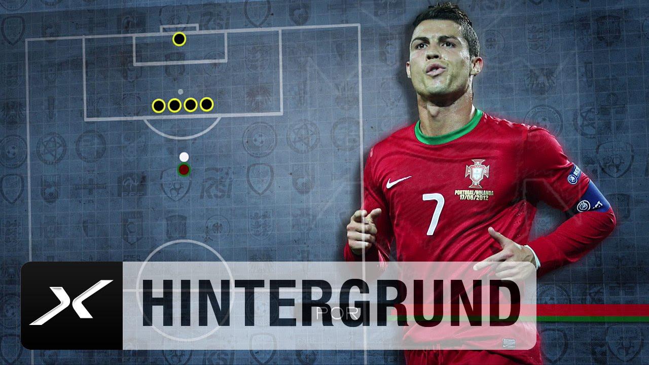 Em Fakt Des Tages Cristiano Ronaldos Freistoßschwäche Ungarn