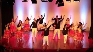 ISA Cultural Night 2017 - Vintage Dance