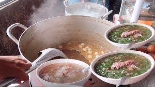 Quán Phở Gia Truyền Ba Đời Ở Lạng Sơn Sáng Sớm Đã Đông Kín Khách I  Thai Lạng Sơn