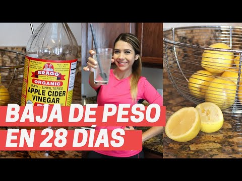 28-day-challenge---lemon-water-and-apple-cider-vinegar-to-burn-fat-and-lose-weight