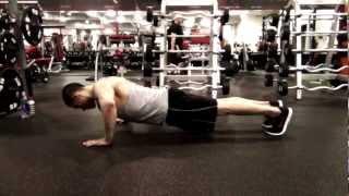 proper workout form with max gutierrez and brandon bender ufc gym rosemead ca